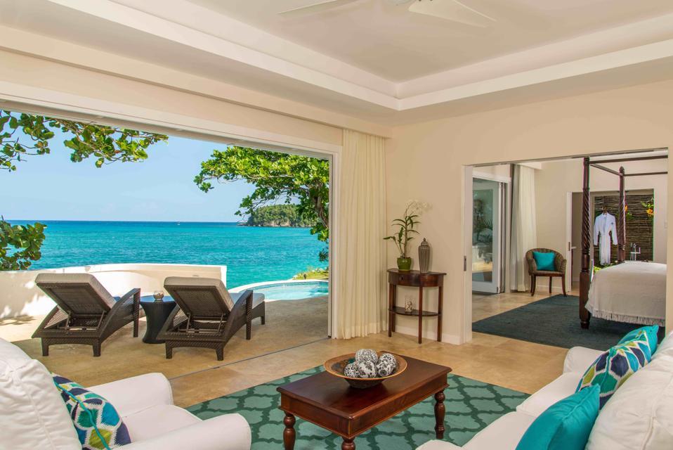 Perfect living at Jamaica Inn