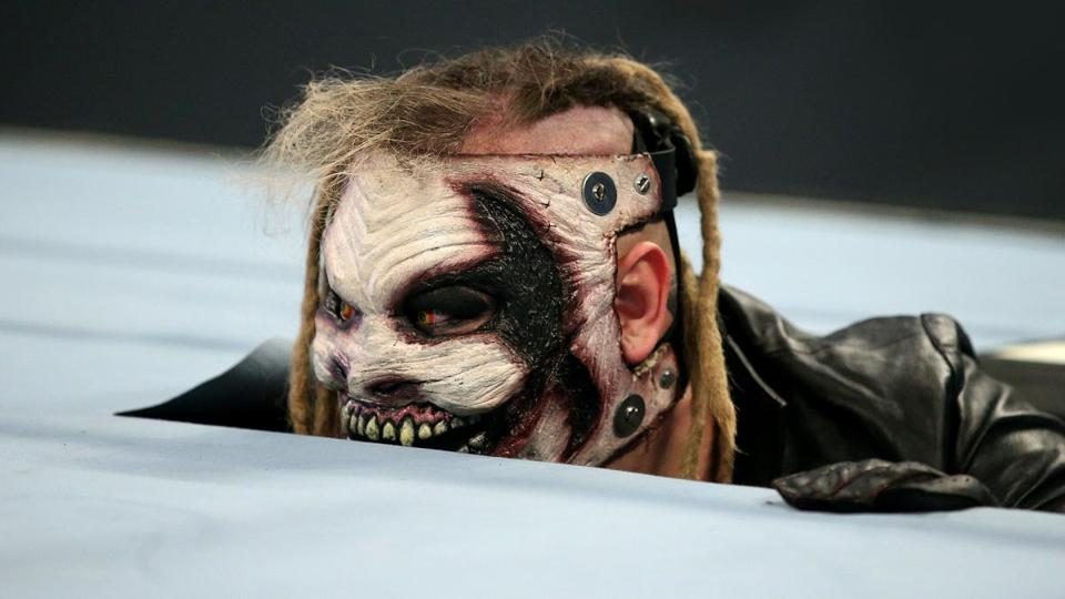 WWE The Fiend Bray Wyatt Firefly Fun House Friday Night SmackDown Viewership Ratings
