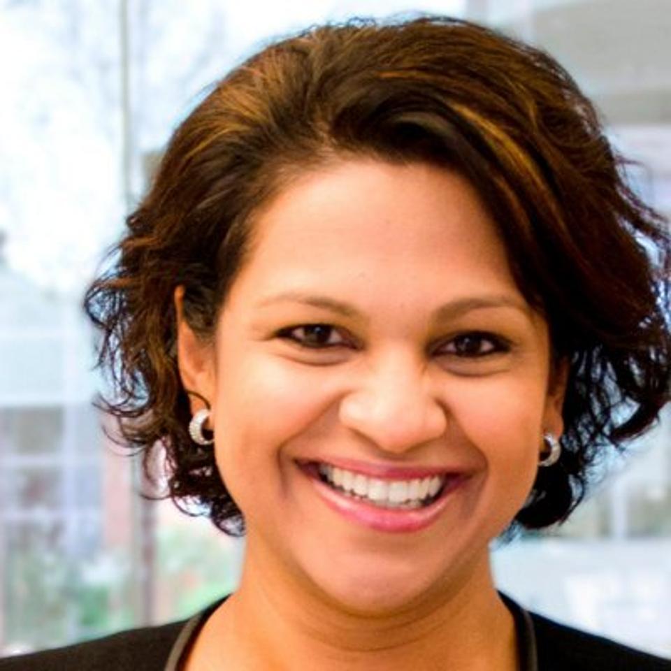Vidya Dinamani, soustanoviteljica podjetja Ad Astra Ventures