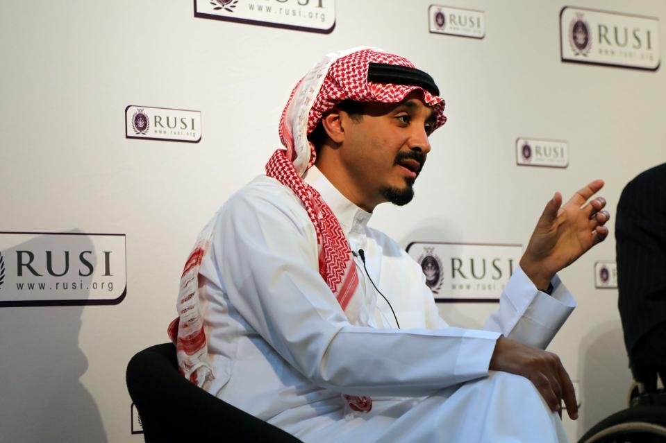 Saudi Ambassador Calls Donald Trump A U201cTweet Monster U201d Amid