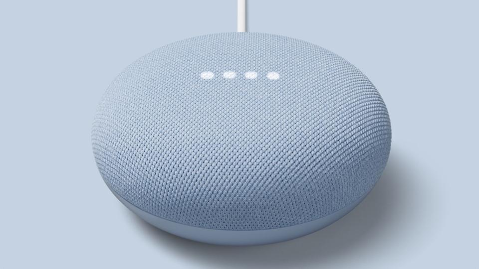 Google's New Nest Mini and Nest Wi-Fi Up The Smart Home Smarts