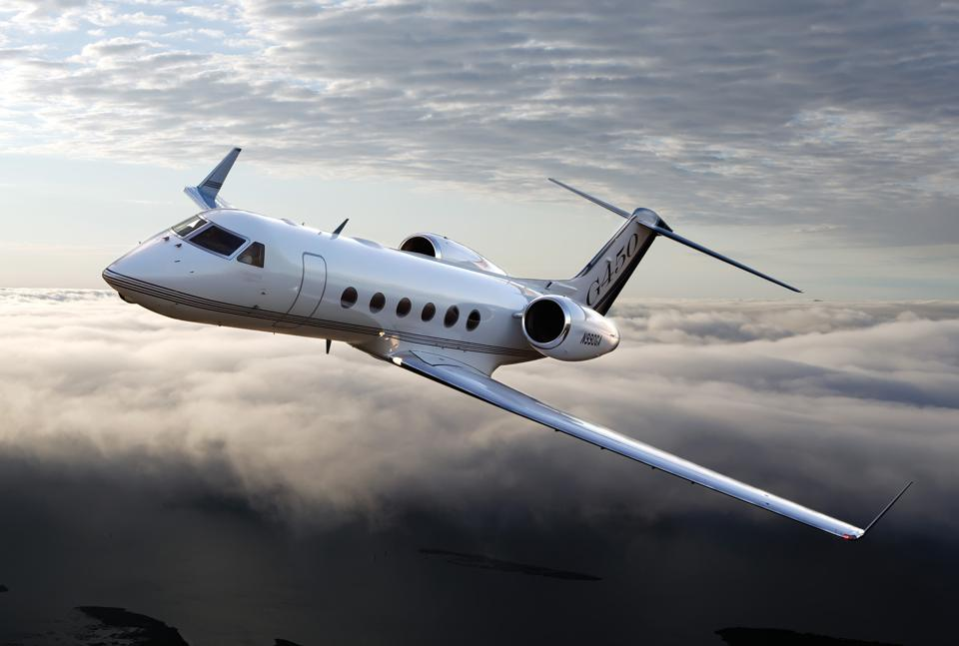 Privé Jet to five world-class destinations