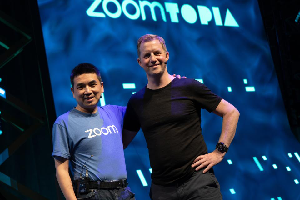 Zoom Gets Into Hardware (Sort Of) By Backing Neat, An Oslo Startup Targeting Its Customers