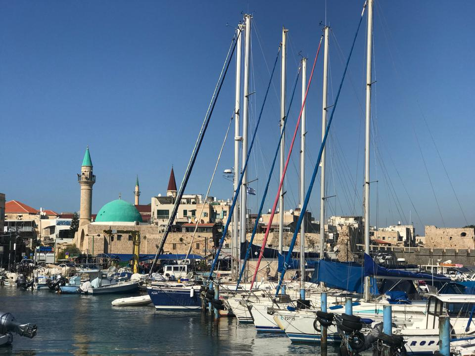 Up Next on Your Travel Wish List: Acre, Israel