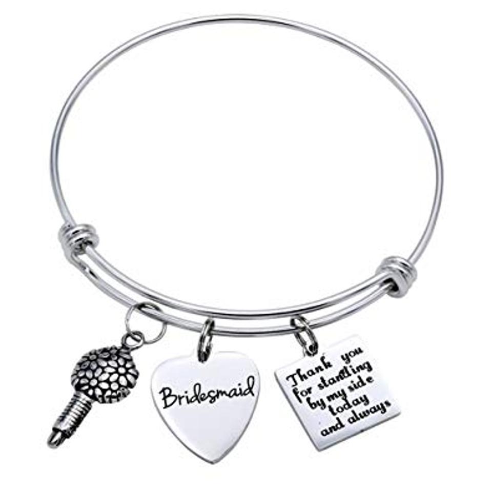 Melix Home Bridesmaid Bracelet