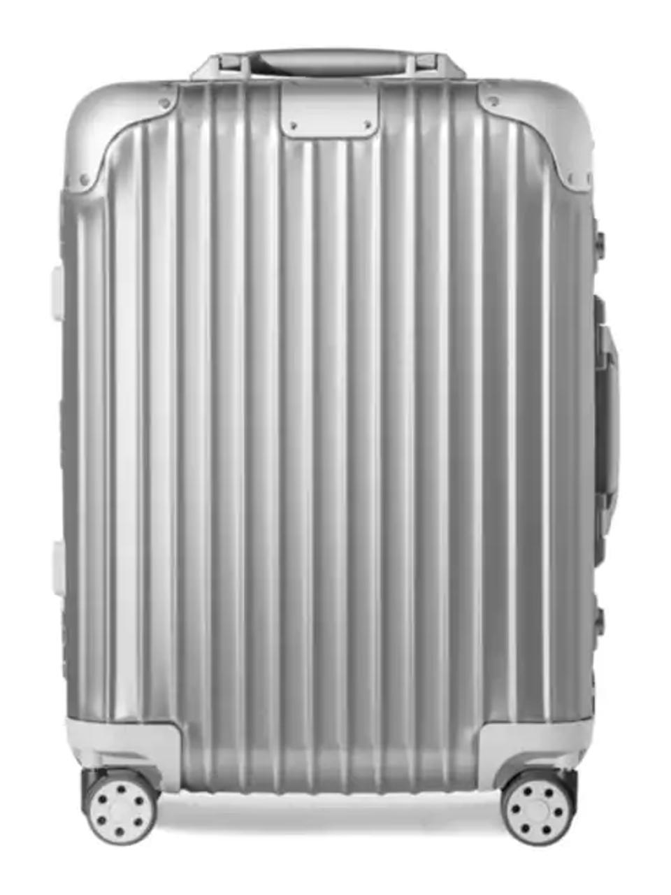 Rimowa Original Small Cabin Case