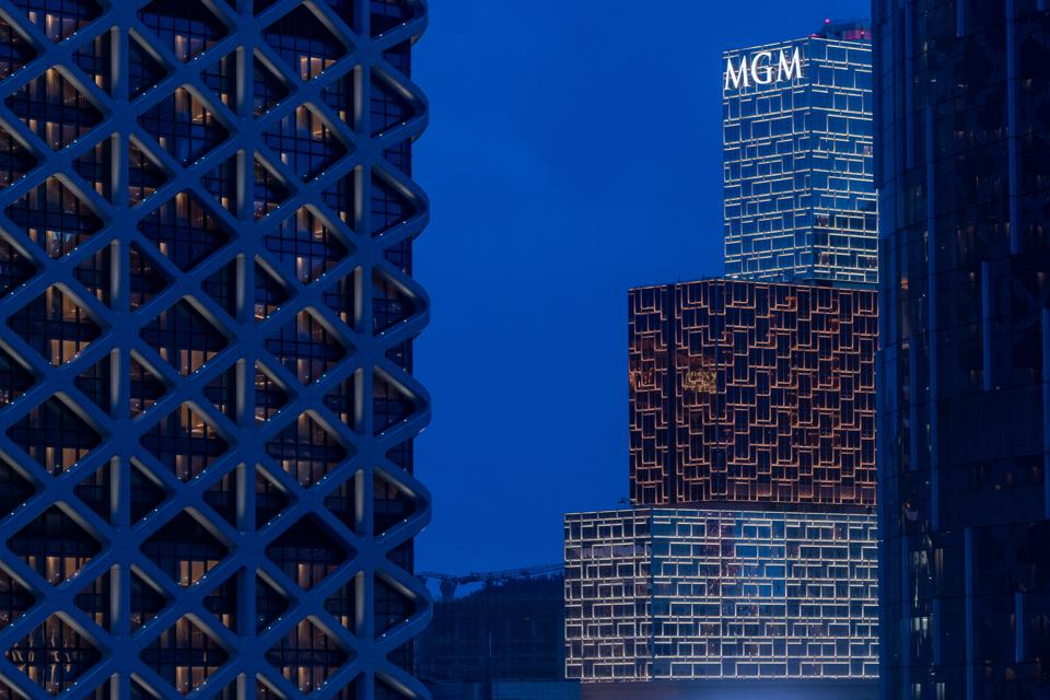 How Important Is Macau For MGM Resorts?