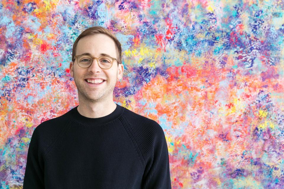 Peter Bailis, founder and CEO of Sisu