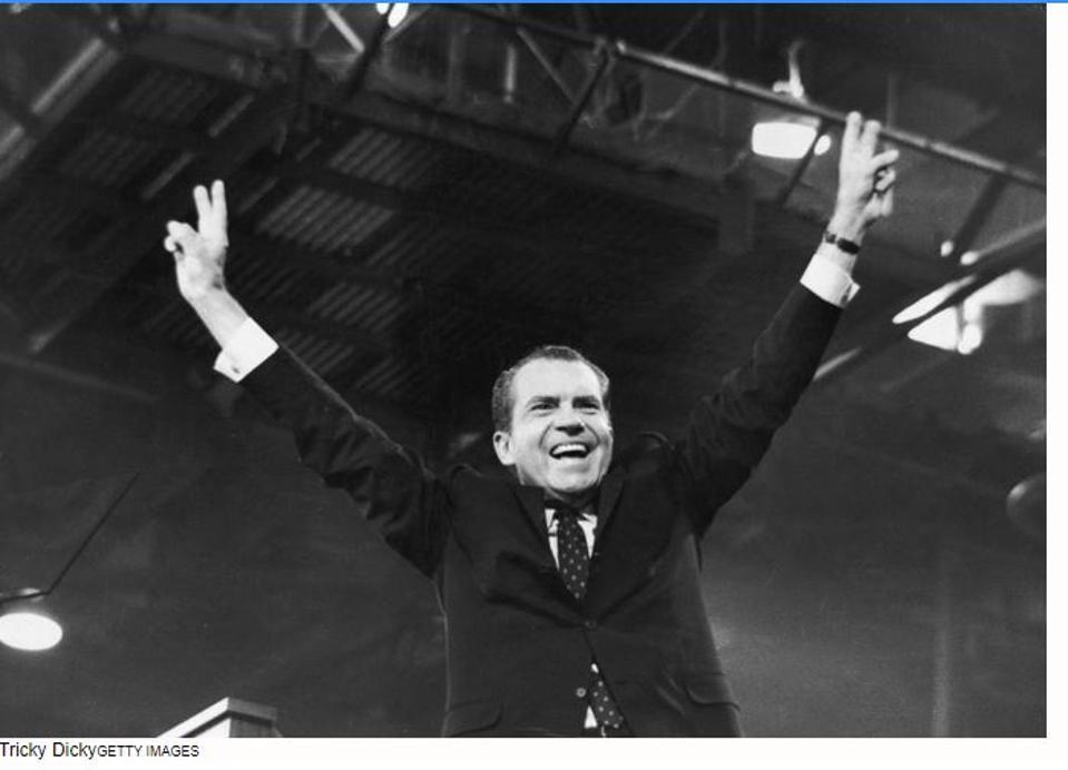 The Iconic Impeachment memory