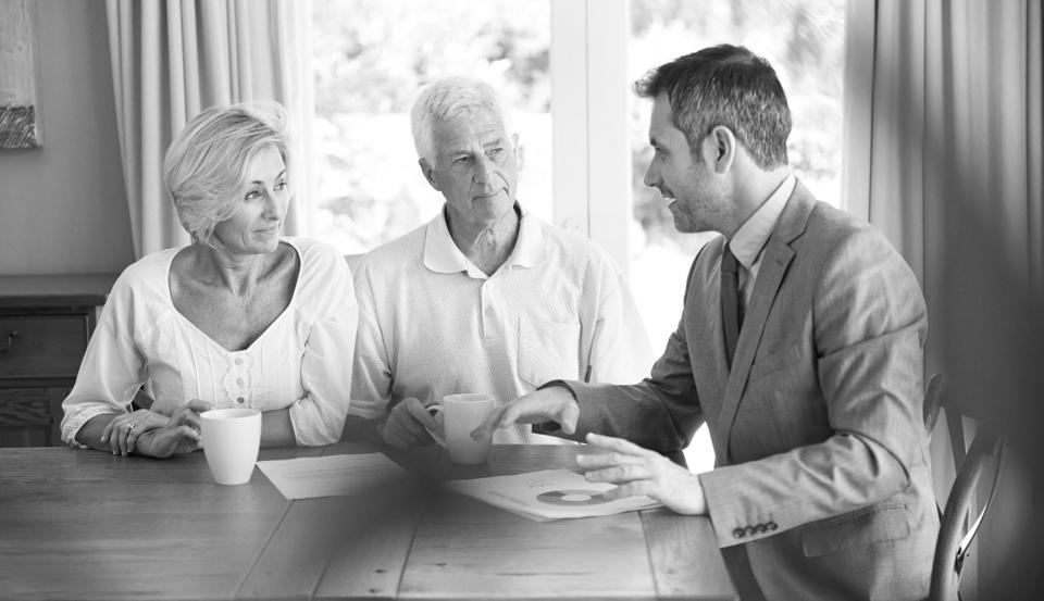 While many retirement questions are the same, the answers are quite different depending on your employment status.