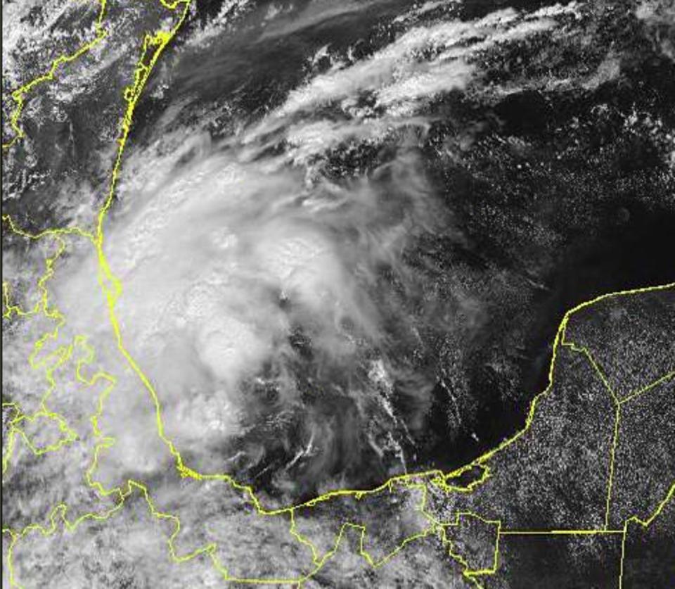 Alabama 'Really' Could Experience A Tropical Weather System This Week
