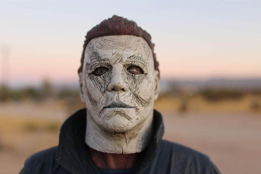 Review: For Halloween, NECA Delivers A Massive Michael Myers Toy