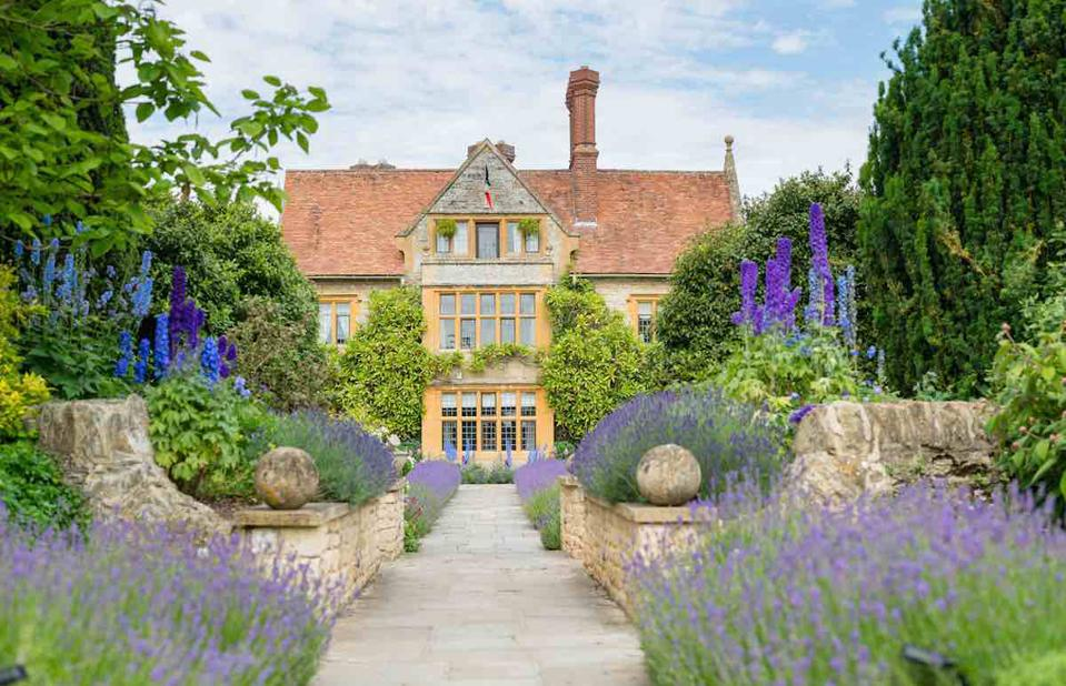 Celebrating The 35th Anniversary of Belmond Le Manoir, Raymond Blanc Says He Is Still Learning