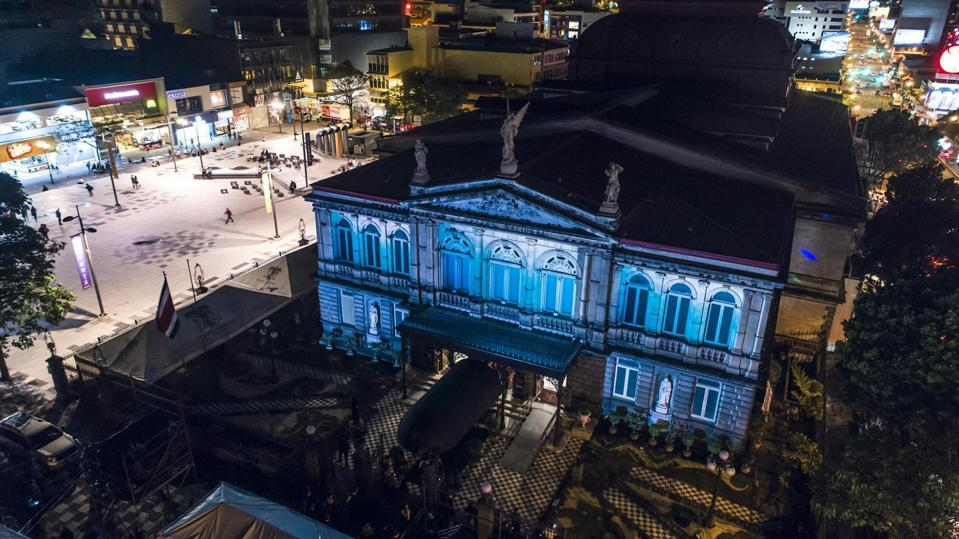 Costa Rica's Capital of San José Is A Sustainable Model For Central America To Follow