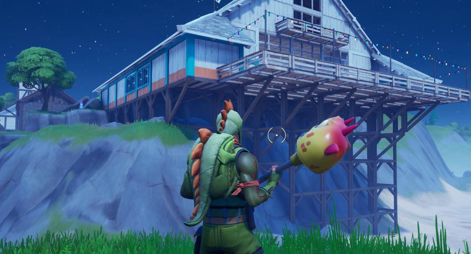 The Best New Feature In 'Fortnite: Chapter 2' Was Long Overdue