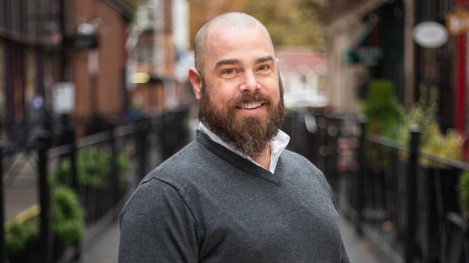 Dan Gaul, CTO & co-founder of Digital Trends.