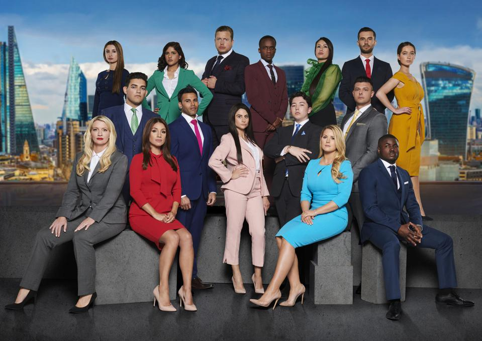 The Apprentice (2019 series 15) candidates