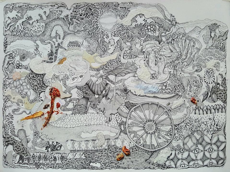 Jecza Gallery/Vienna Contemporary
