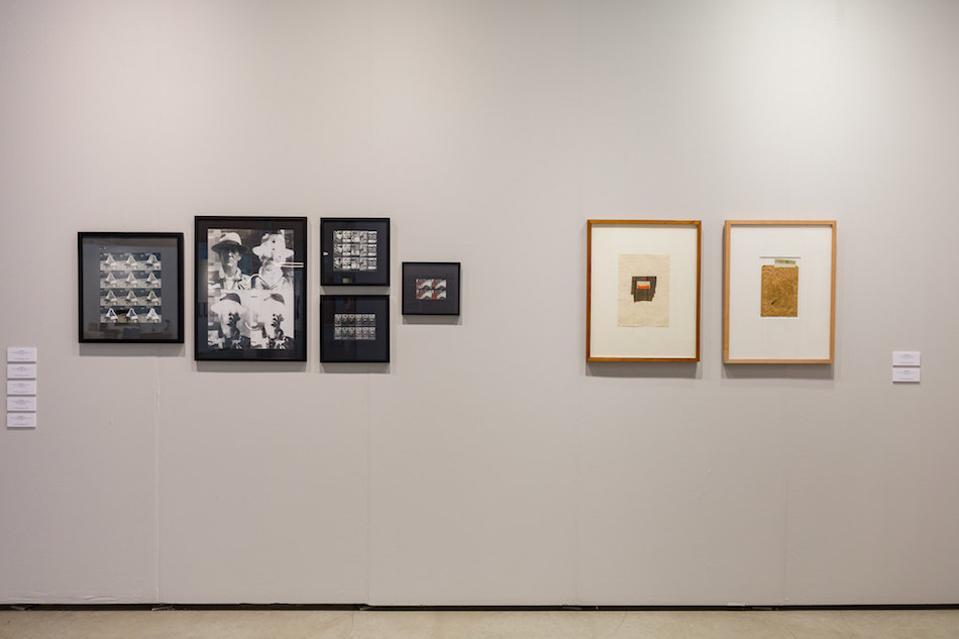 Joseph Beuys at Thaddeus Ropac, Vienna Contemporary