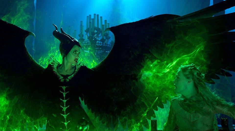 Review Maleficent Mistress Of Evil Is A Great Sequel
