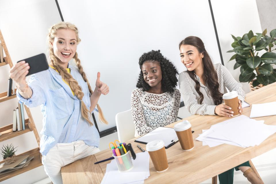 4 Creative Ways To Retain And Attract Millennial Employees