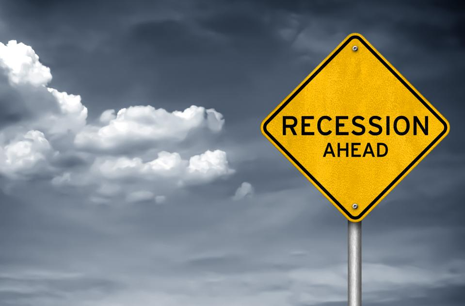 Recession Looms: 7 Actions To Innovate Through The Downturn… And Beyond