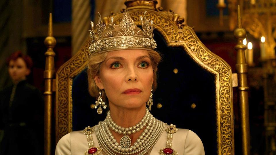 Michelle Pfeiffer stars in Disney's ″Maleficent: Mistress of Evil″