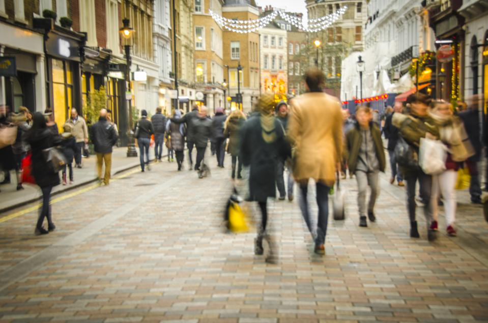 Retail Hits A Speed Bump In September; Get Ready For More Bumps Ahead