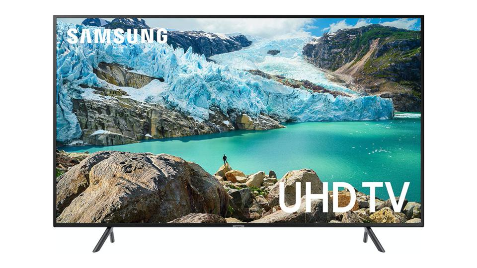 Save $200 On The Samsung 65-Inch 4K TV At Amazon