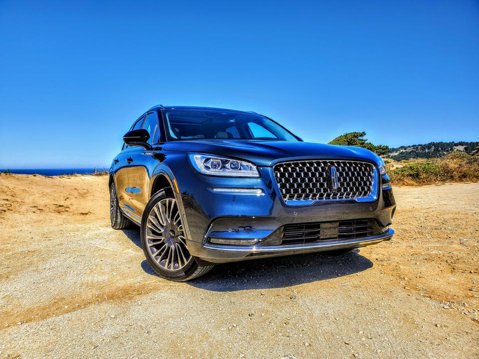 2020 Lincoln Corsair Review: 6 Things You Need To Know