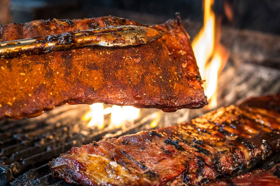 The Ultimate BBQ Lovers Road Trip Event of 2020 - Eat, Learn, Smoke, Repeat