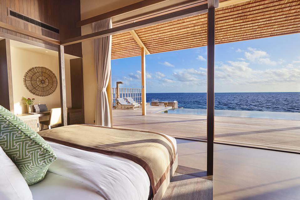 Kudadoo Maldives Luxury Travel