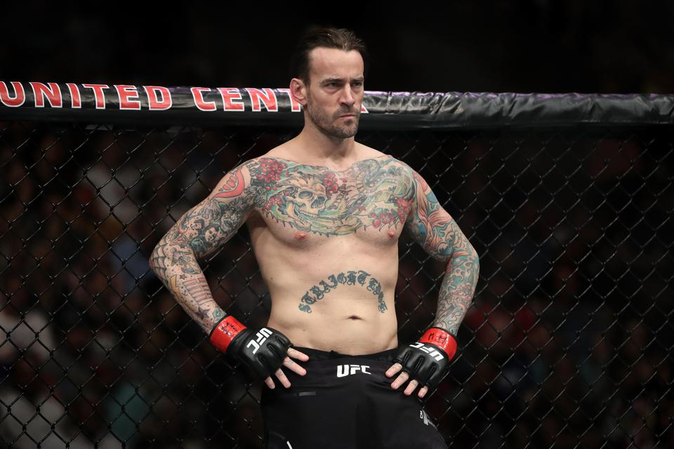 A WWE Return For CM Punk Is Inevitable, If The Price Is Right