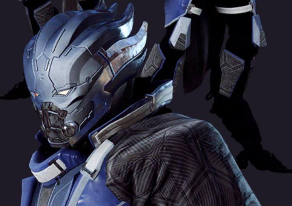 anthem armor5