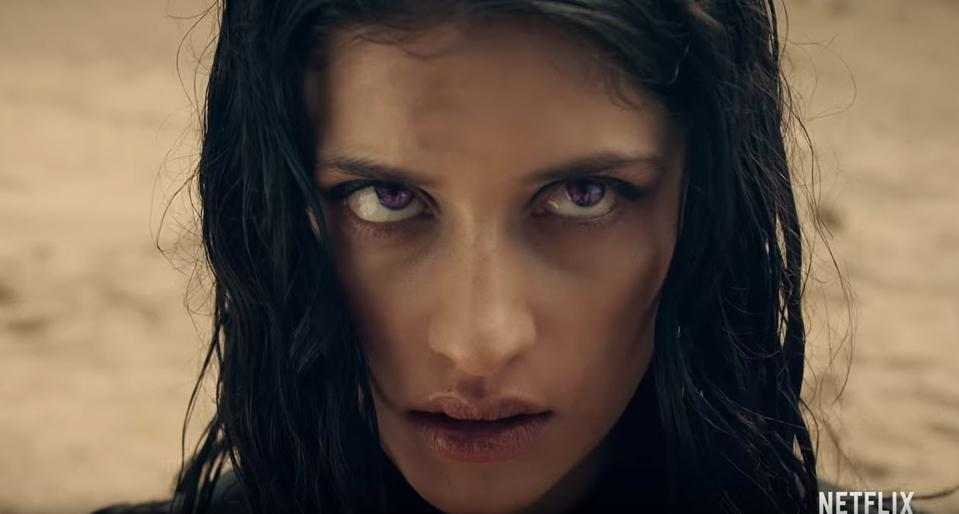 Here Is Eight Seconds Of New Netflix 'The Witcher' Footage That Is Worth Watching