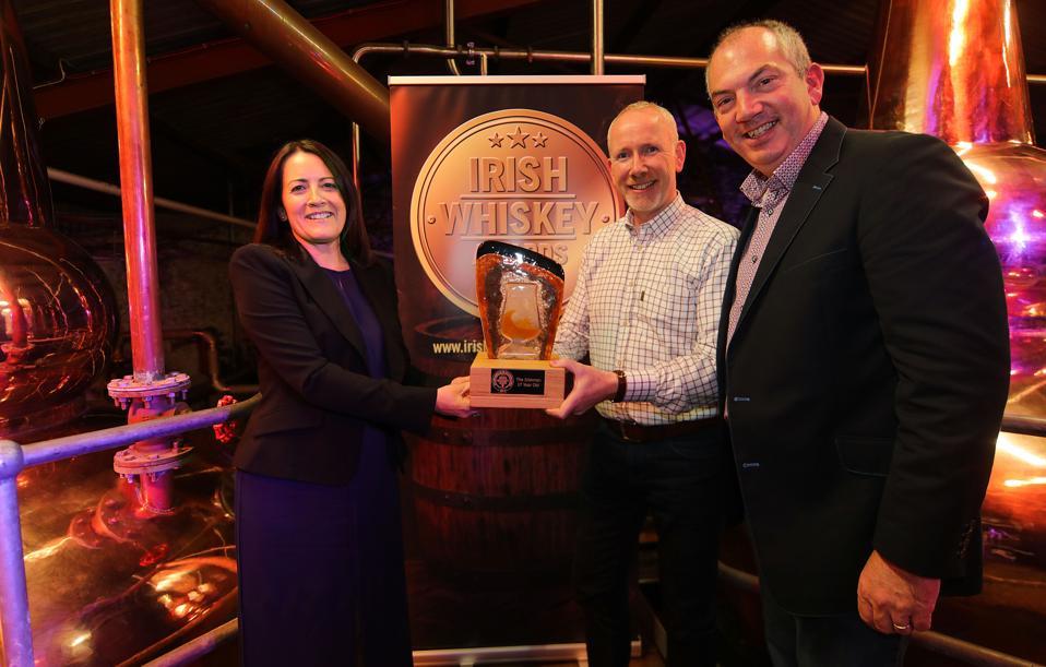 Irish Whiskey of the Year
