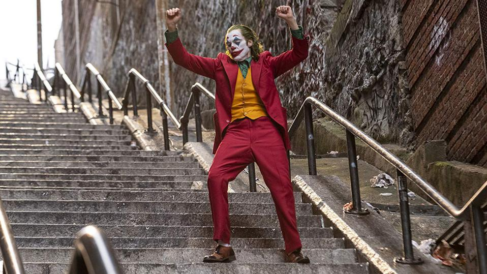 Box Office: As 'Joker' Nears $650 Million, DC Films No Longer Needs To Be Saved By 'The Batman'