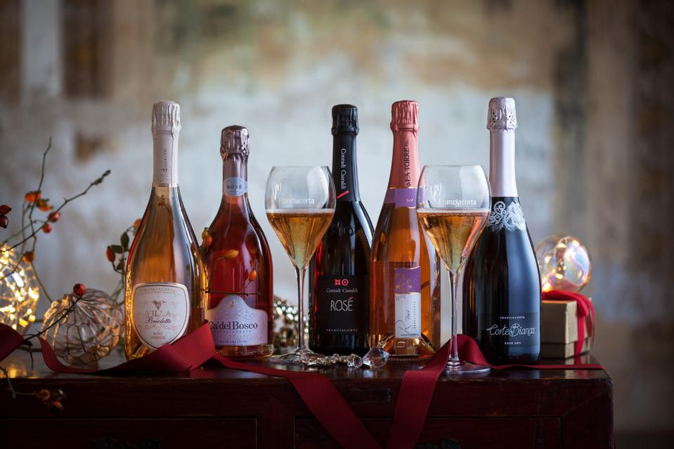 Franciacorta Sparklers, Not Prosecco, Are the Real Italian Rivals Of Champagne
