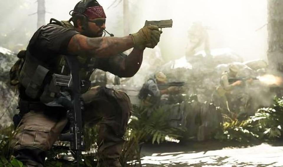 'Call Of Duty: Modern Warfare' Release Date And Why You Should Care