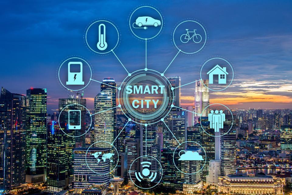 Smart City Factors