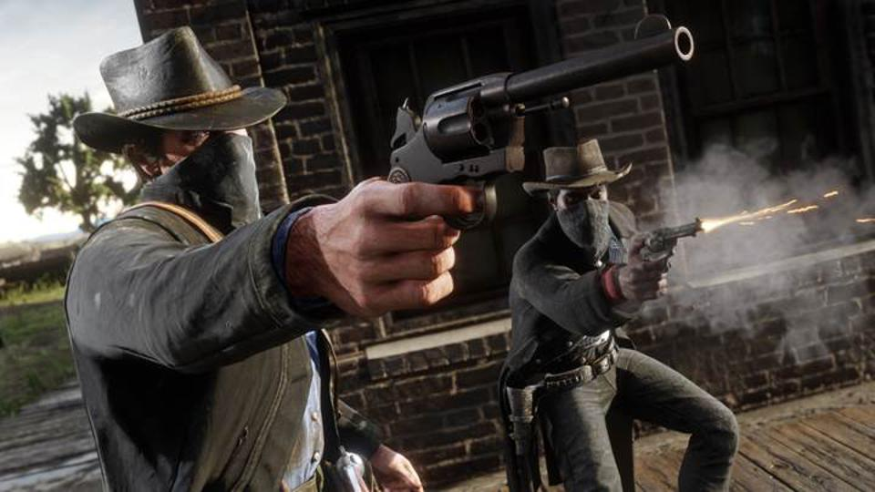 'Red Dead Redemption 2' Looks Absolutely Stunning In 4K And 60 FPS On PC