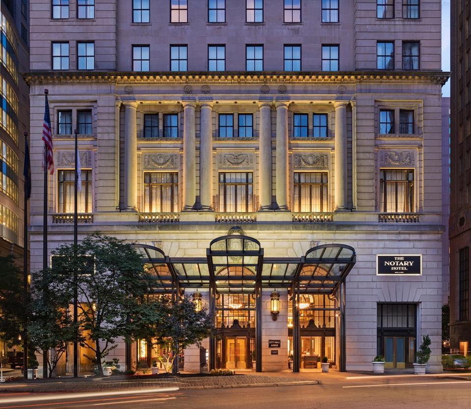 Notary Hotel Philadelphia
