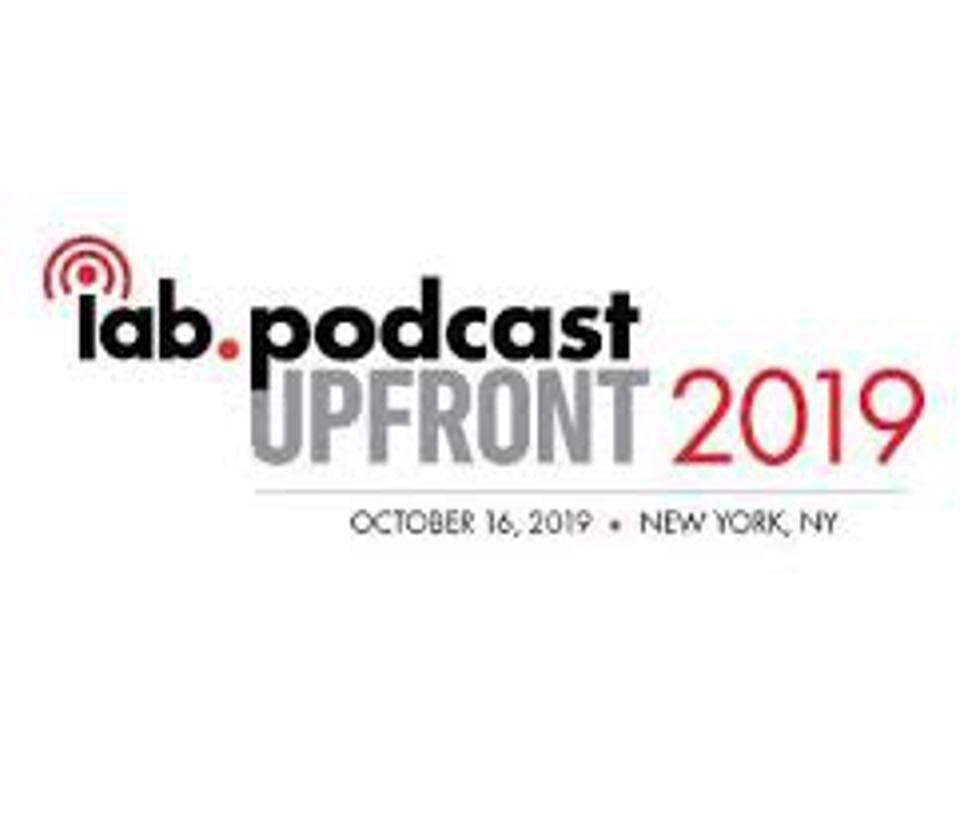Celebrities, Statistics, And New Show Announcements At IAB Podcast Upfront