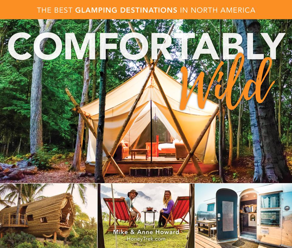 HoneyTrek, ″Comfortably Wild″