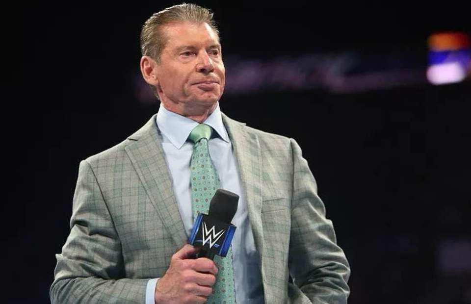 The Army Of Middle-Aged White Men WWE Trusts To Revive Teen Viewership In 2019