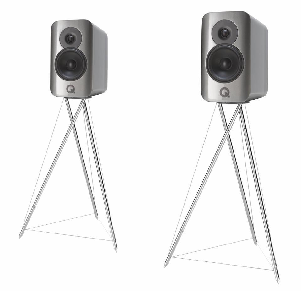 Q Acoustics Concept 300 speakers