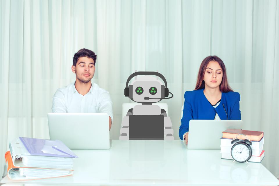 US And UK Workers Much Less 'Enthusiastic' About AI Than Their Asian Counterparts, New Study Shows