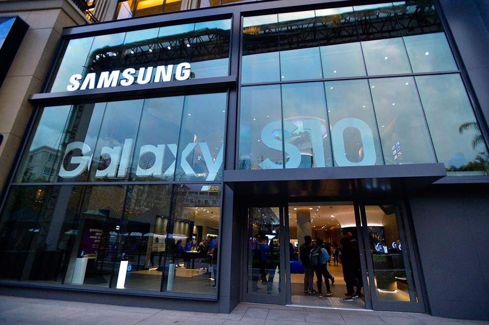 Black Friday 2019 Ad Preview Samsung Galaxy S10 Note 10