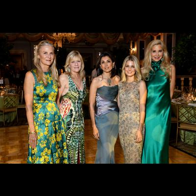 BCNY Green Gala Focuses On Sustainability, Raises $1.4Million