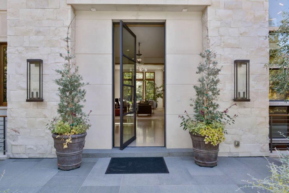 Inside Microsoft Cofounder Paul Allen's $41.5 Million Estate